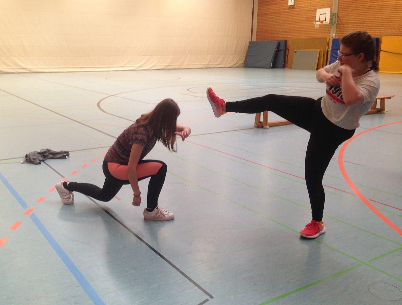 Wie Tanzen und Kämpfen zusammenpassen: Die brasilianische Kampfkunst Capoeira