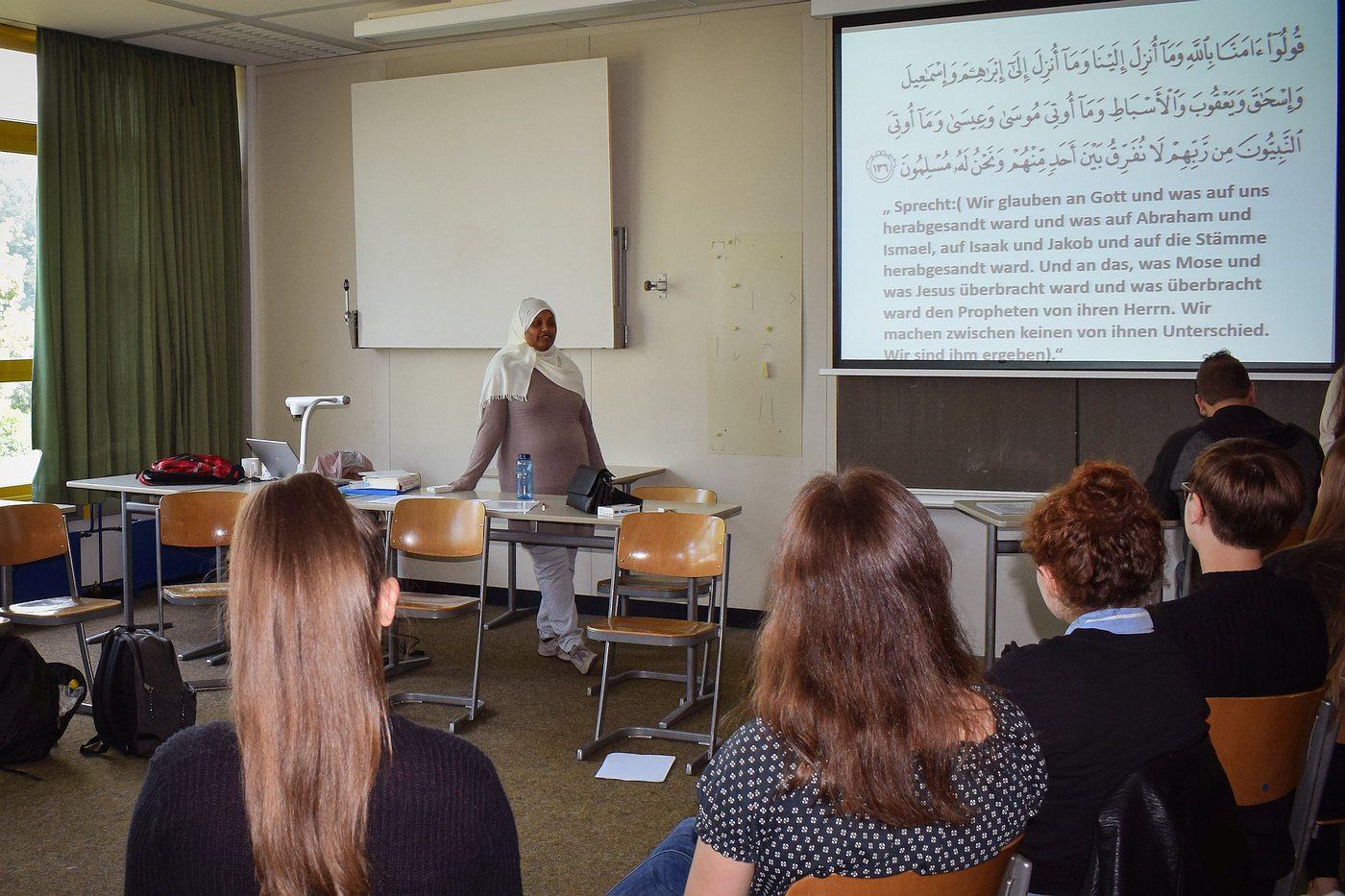 Gemeinsamkeiten erkennen, Vielfalt aushalten: Zwei Workshops zur Toleranz