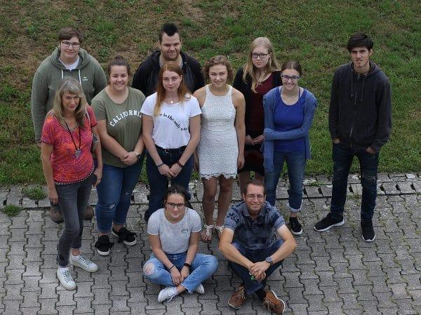 Projektteam Journalismus