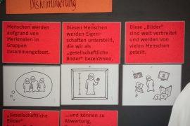 """Mehr Courage in Theorie und Praxis: """"Das Wir macht den Unterschied"""""""